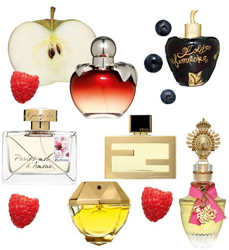 Scents and savors : when smells meet taste
