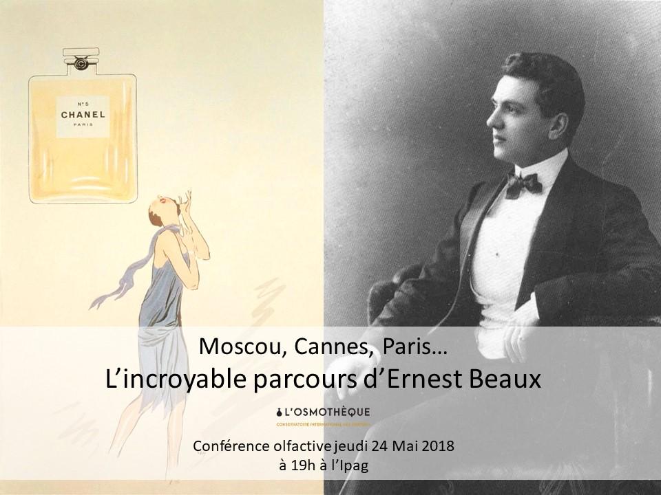 Visuel Ernest Beaux